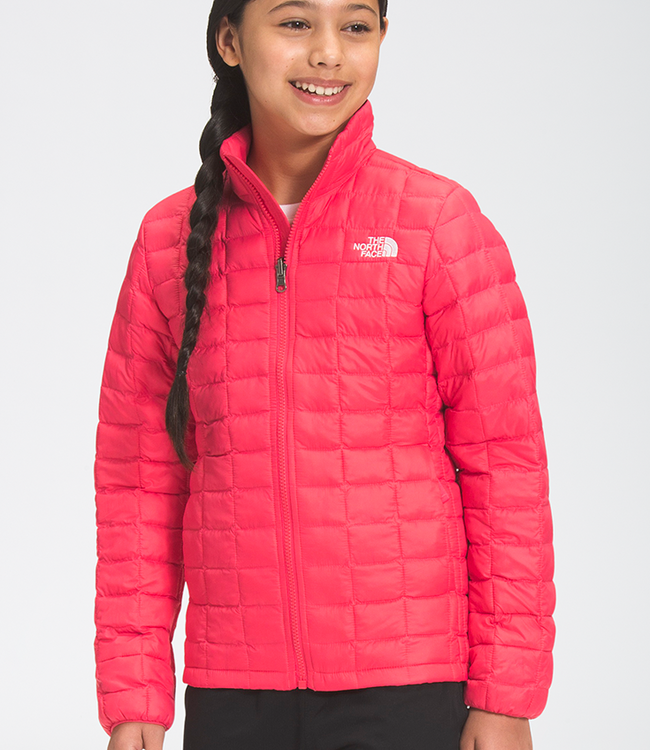 The North Face Girl's Thermoball Eco Jacket