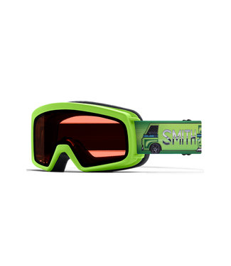 Smith YOUTH RASCAL GOGGLE