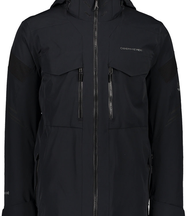 Obermeyer Men's Ultimate Down Hybrid Jacket