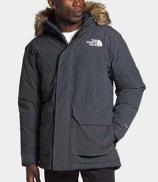 The North Face Men's Biggie McMurdo  Plus Parka