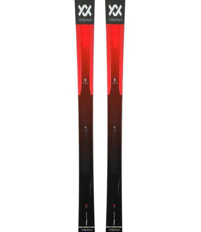 Volkl M5 Mantra Flat Ski