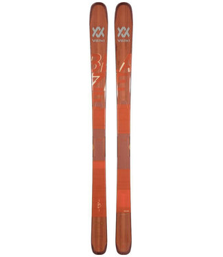 Volkl Blaze 94 Flat Ski