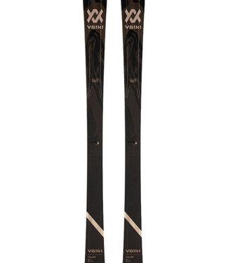 Volkl Yumi 80 Flat Ski