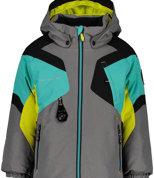 Obermeyer Boy's Altair Jacket