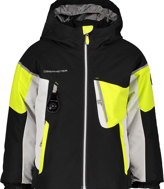 Obermeyer Boy's Orb Jacket