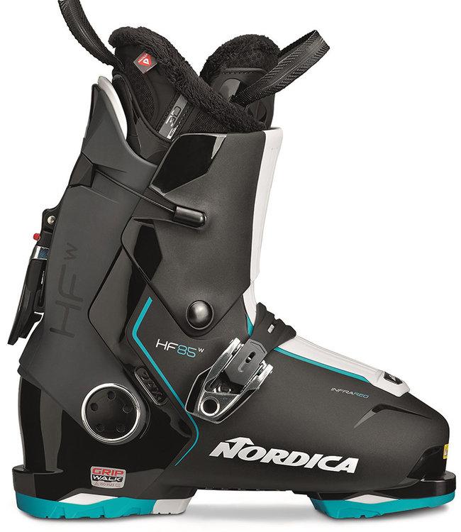 Nordica Women's HF 85 W Ski Boot