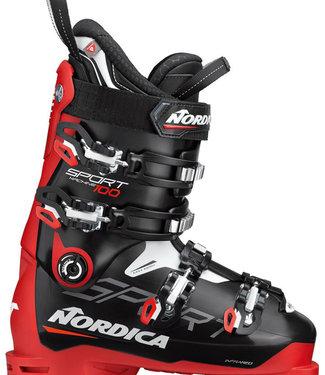 Nordica Men's Sportmachine 100 Ski Boot