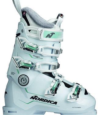 Nordica Women's Speedmachine 85 Ski Boot