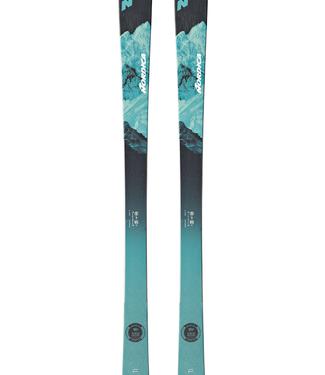 Nordica Women's Astral 78Ti Ski