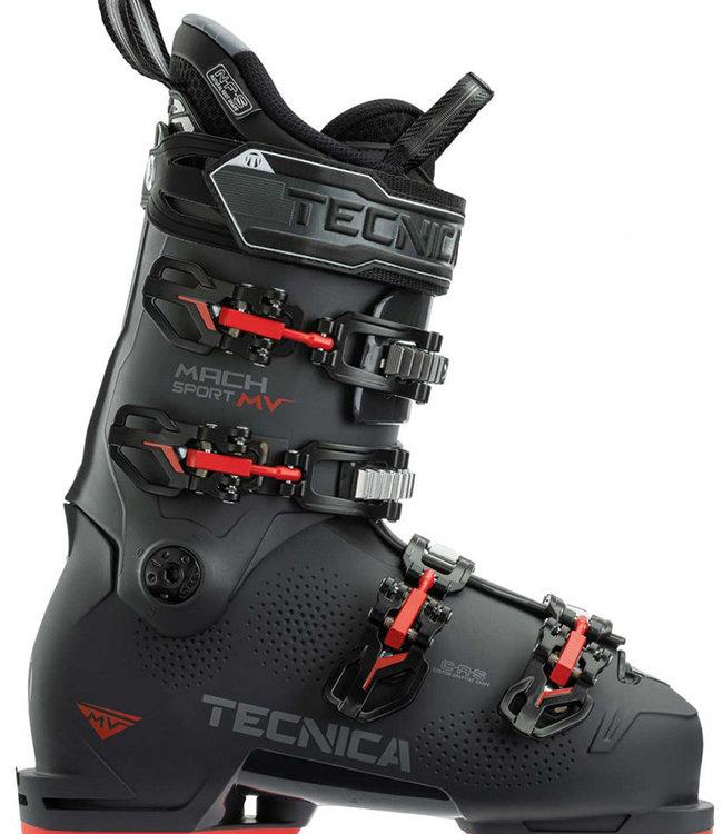Tecnica Men's Mach Sport 100 MV Ski Boot