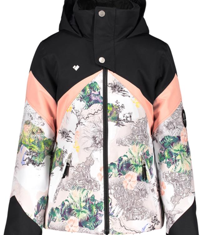 Obermeyer Girl's Tabor Jacket