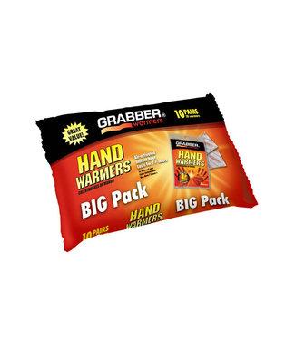 Grabber 10 Pack Hand Warmer