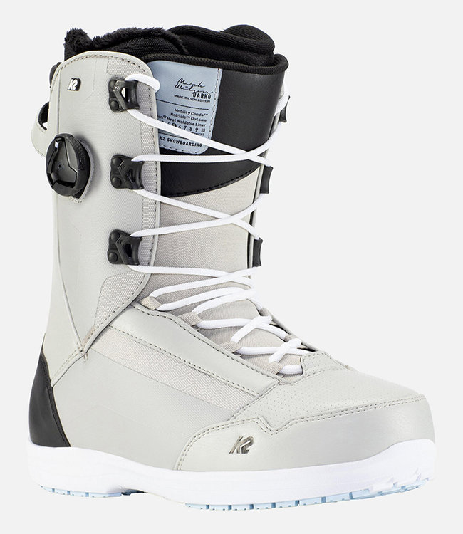 K2 Men's Darko Snowboard Boot