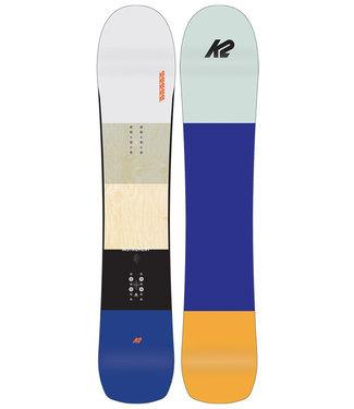 K2 Men's Instrument Snowboard