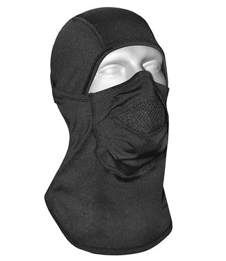 Hot Chillys Micro-Elite Chamois Convertible Balaclava w/ Mask