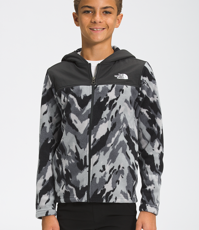 The North Face Youth Freestyle Fleece Hoodie