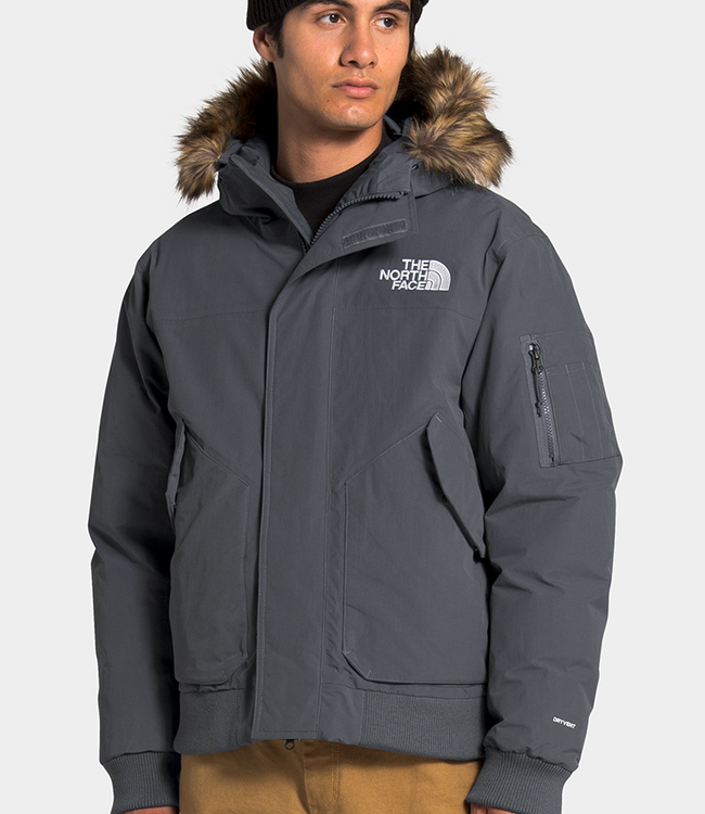 The North Face Men's Stover Jacket