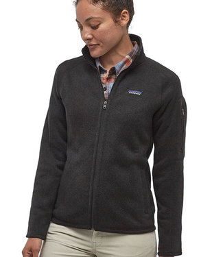 Patagonia Women's Better Sweater Jacket '19