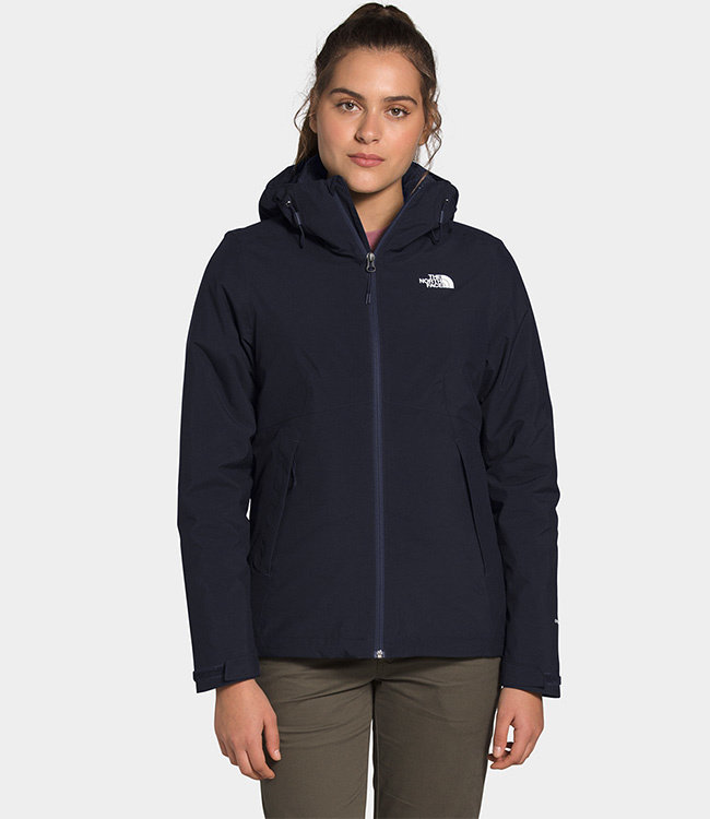 The North Face Women's Carto Triclimate Jacket Past Season