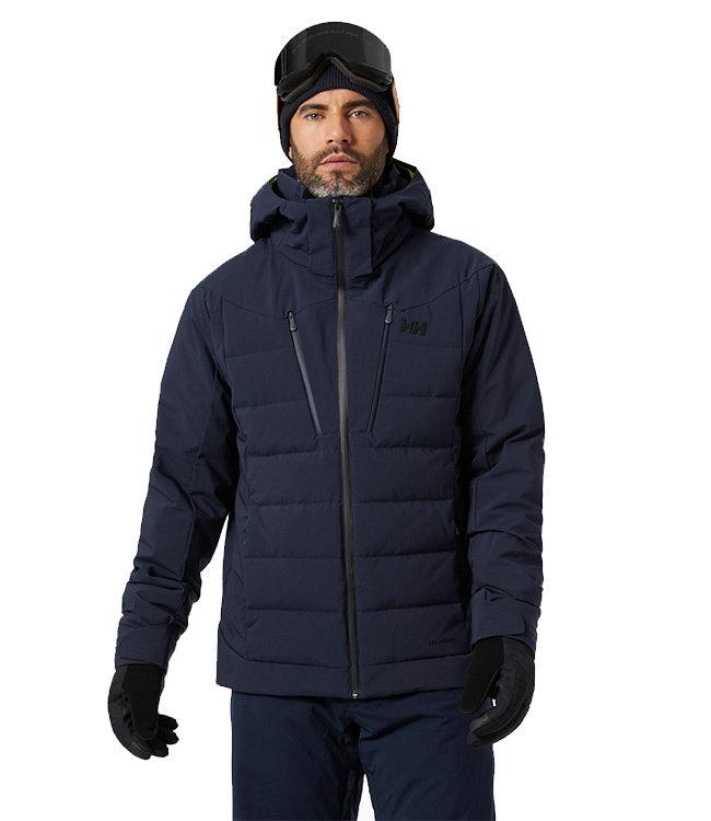 Helly Hansen Men's Rivaridge Infinity Jacket