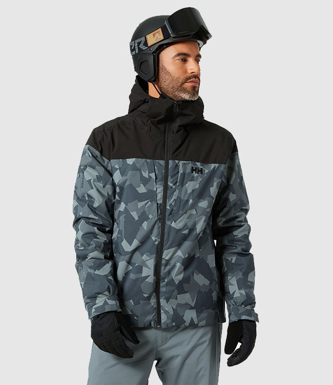 Helly Hansen Men's Gravitation Jacket