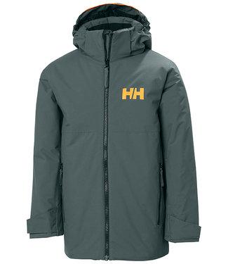 Helly Hansen Junior Traverse Jacket