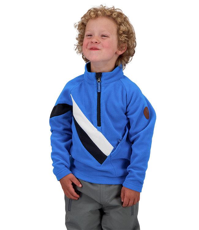 Obermeyer Boy's Morgan Fleece Top