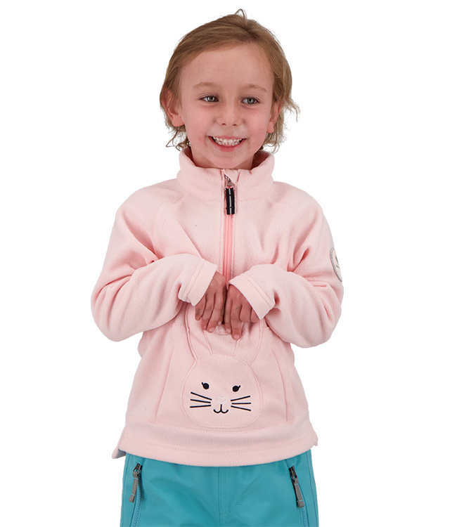 Obermeyer Girl's Bunny Slope Fleece