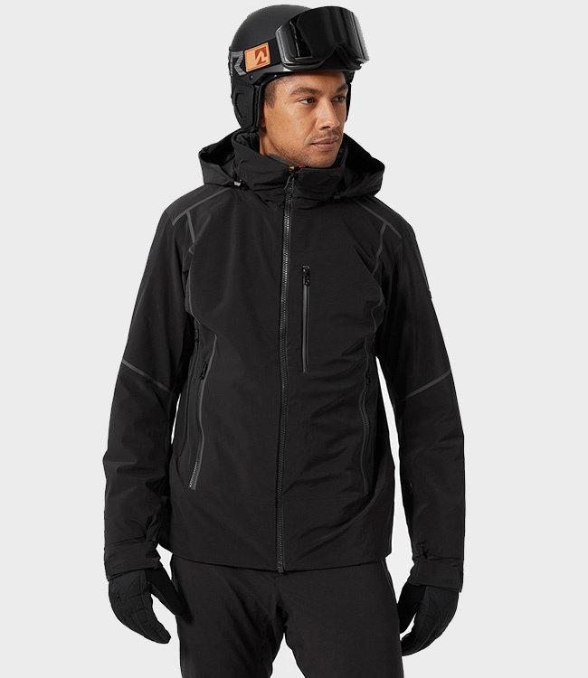 Helly Hansen Men's Icon 4.0 Sonic Welded Stretch Jacket