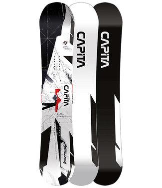 CAPiTA Men's Mercury Snowboard