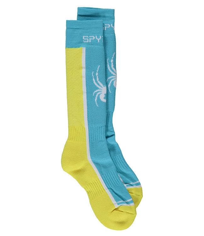 Spyder Girl's Sweep Sock