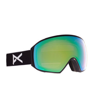 Anon Men's M4 Toric Goggle with Spare Lens