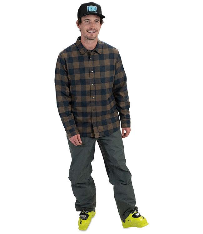 Flylow Men's Sinclair Flannel