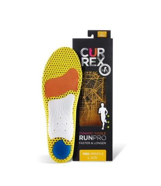 CURREX Currex RUNPRO - Medium