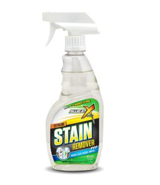 SWEAT X Sweat X Stain Remover Spray