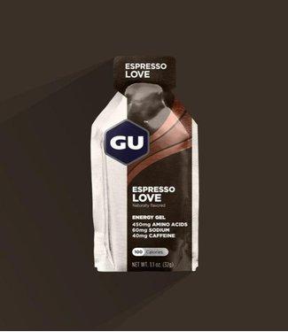 GU GU ESPRESSO LOVE
