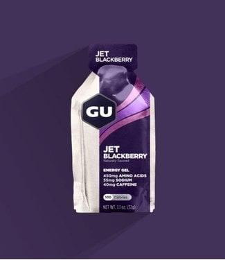 GU GU JET BLACKBERRY