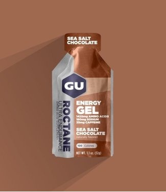 GU GU ROCTANE SEA SALT CHOCOLATE