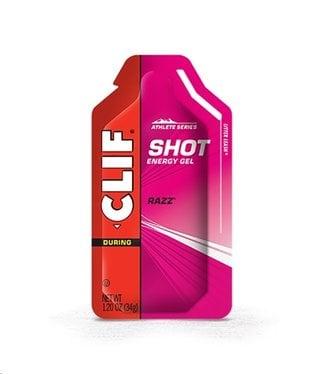 CLIF BAR Clif Shot: Razz