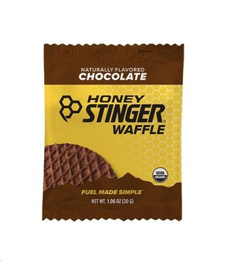 HONEY STINGER Honey Stinger Waffle: Chocolate