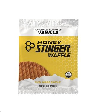HONEY STINGER Honey Stinger Vanilla Waffle