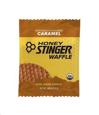 HONEY STINGER Honey Stinger Caramel Waffle