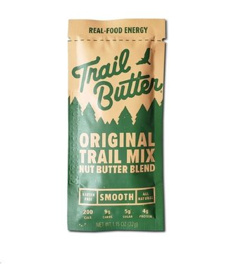 TRAIL BUTTER Trail Butter: 1.5oz Trail Mix Blend