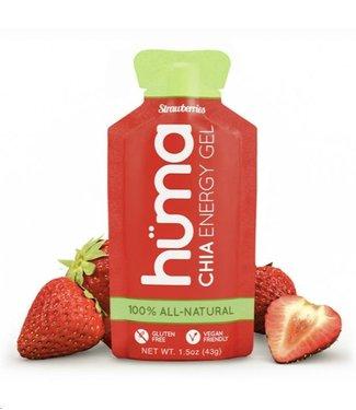 HUMA Huma: Strawberries Gel