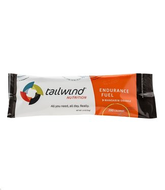 TAILWIND Tailwind Endurance Fuel, Mandarin Orange / 2 serving packet