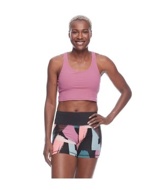 BODY GLOVE Body Glove RUSH RIB SPORTS BRA