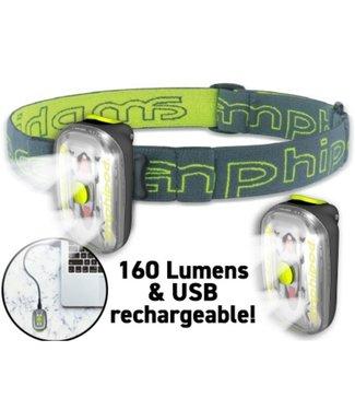 AMPHIPOD Amphipod Versa-Light Max & Versa-Light Max Headlamp