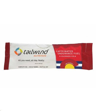 TAILWIND Tailwind Caffeinated Endurance Fuel, Colorado Cola / 2 serving packet