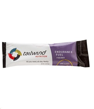 TAILWIND Tailwind Endurance Fuel, Berry / 2 serving packet