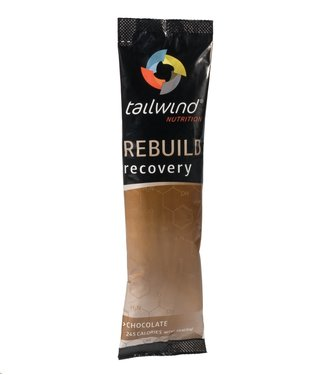 TAILWIND Tailwind Recovery, Chocolate Rebuild / 2 serving packet
